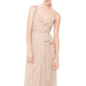 Ceremony by Joanna August 'Lacey' Lace Dress